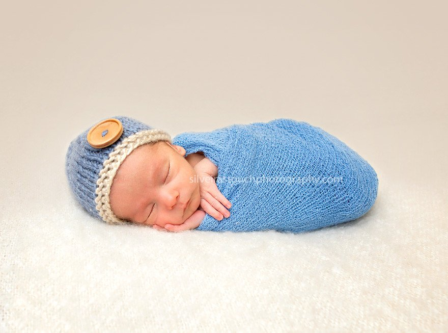 Newborn photography Union NJ
