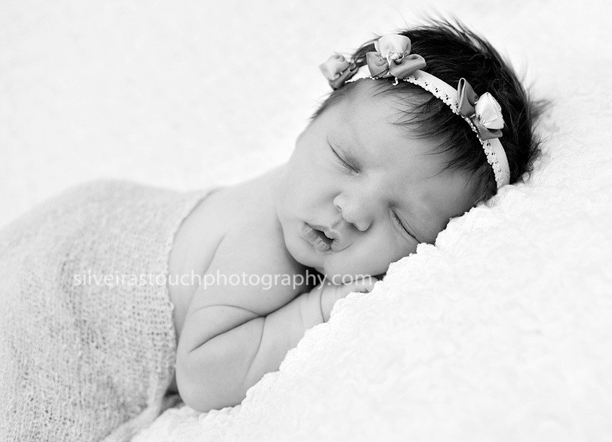 Newborn photography W. Orange NJ