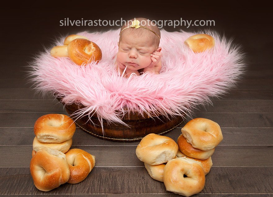 Newborn photography Livingston NJ