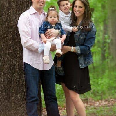 Fun Family Parsippany NJ photographer