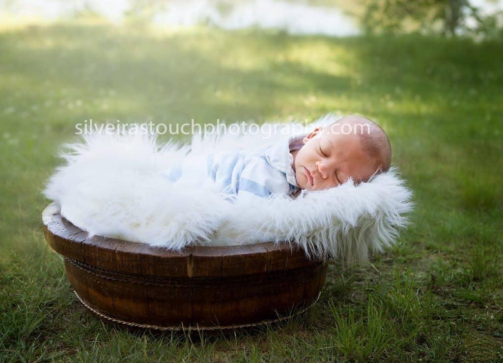 Baby photography Verona NJ