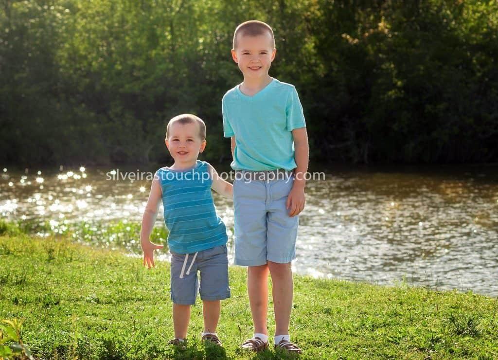 Family photography Budd Lake NJ