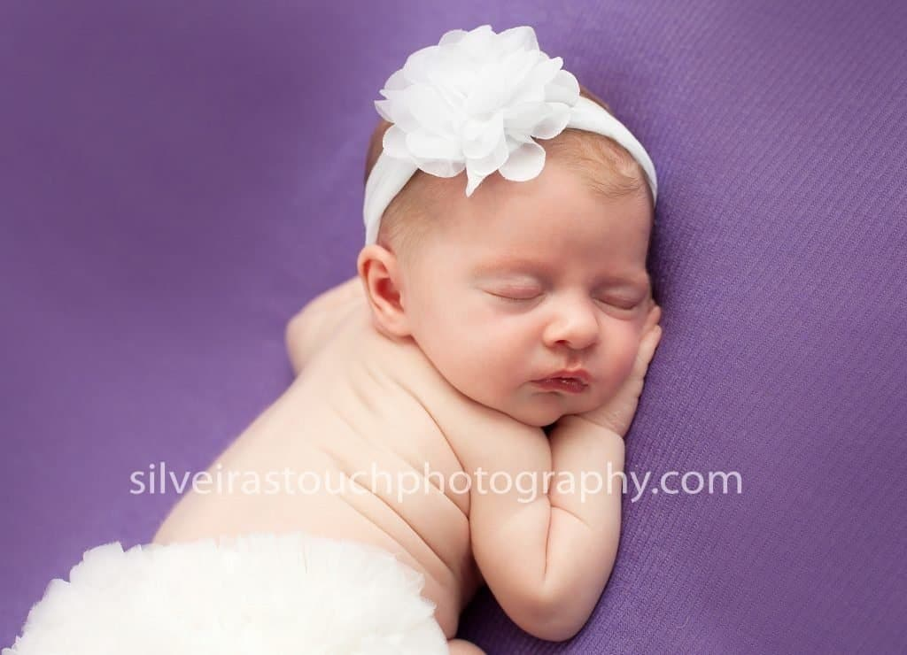 Newborn photography Livingston NJ