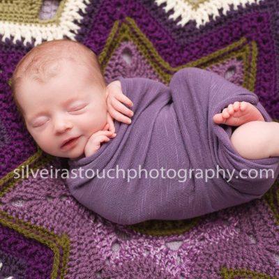 Hailey 16-days-new | Newborn & Family Photographer Livingston NJ