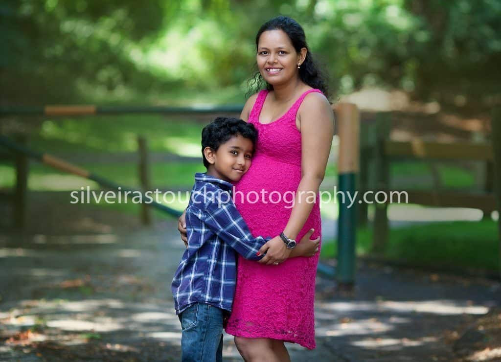 Pregnant glowing mom photography Parsippany NJ