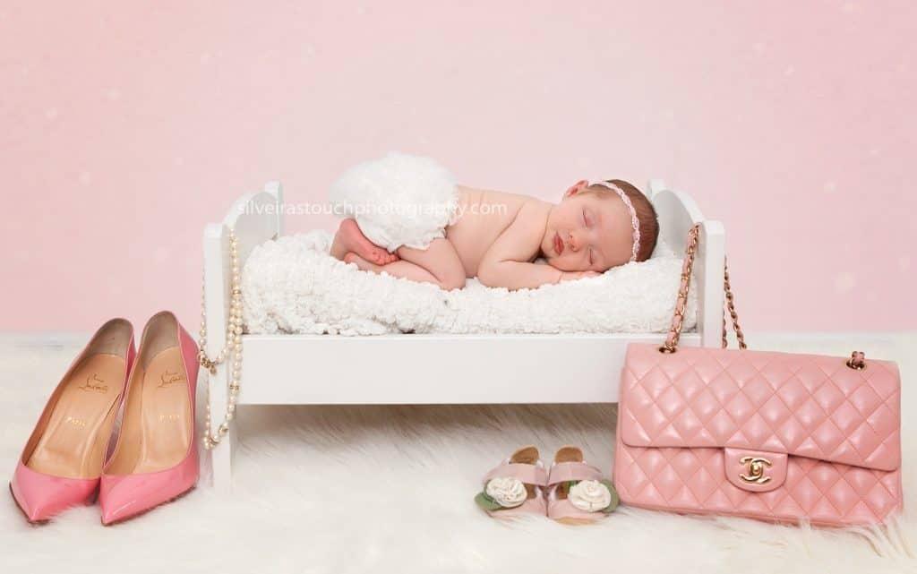 Newborn photographer Morris Plains NJ