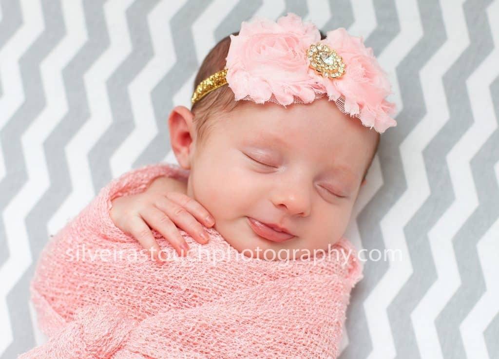 Newborn photography Morris Plains NJ
