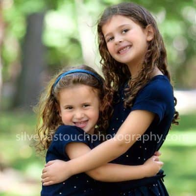 sisters photography Woodcliff Lake NJ