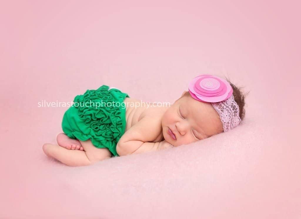 Newborn Photography Cranford NJ