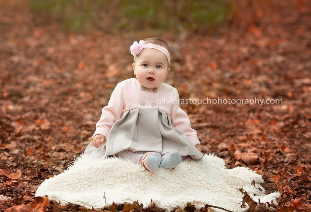 Parsippany NJ baby & Family photographer