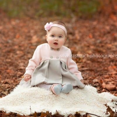 Parsippany NJ Baby & Family Photographer | Cuteness 8 months