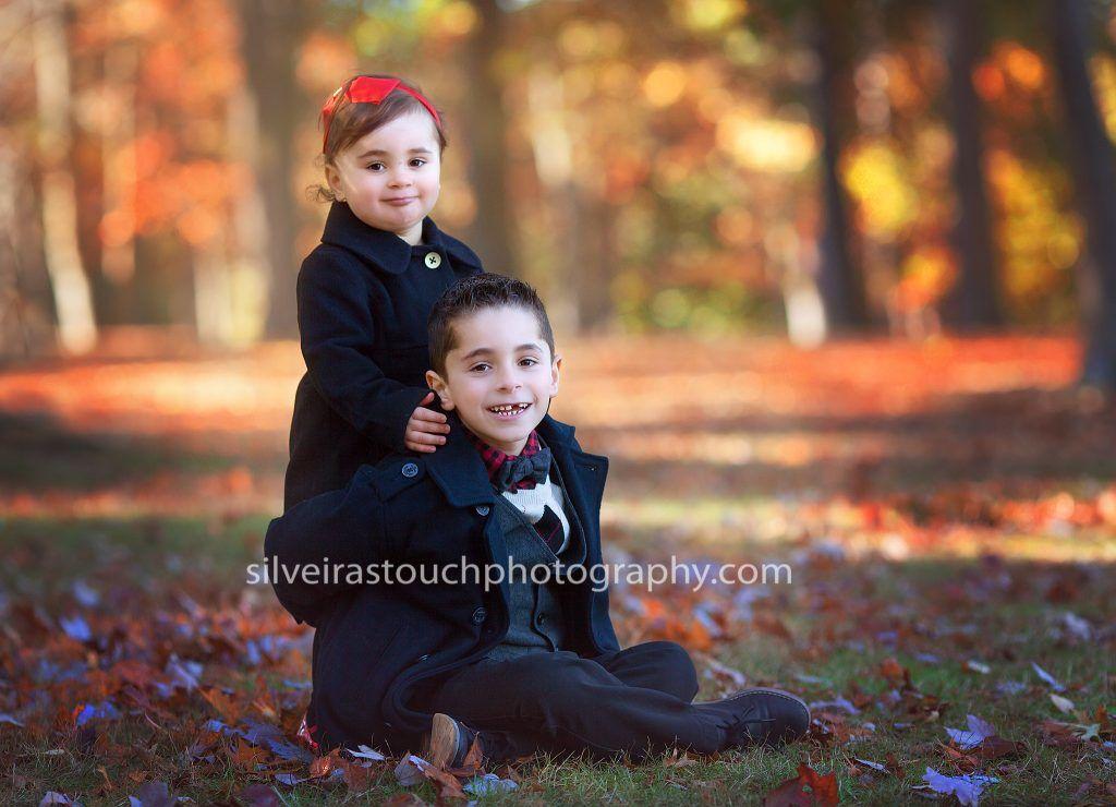 children photos in park
