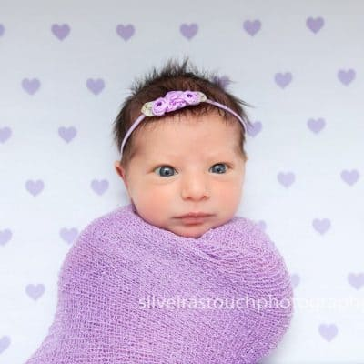 Newborn Photo Shoot 7 days new
