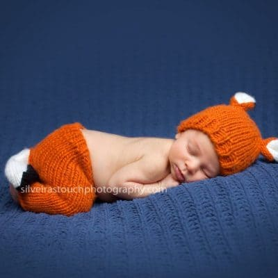 Bloomfield NJ One month baby | Newborn and Family Photographer