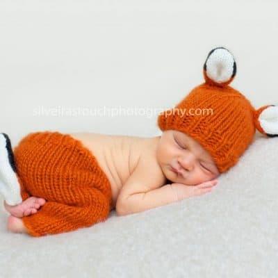 Montclair NJ Newborn Photographer Baby boy