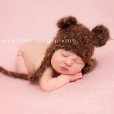 Sparta NJ Newborn Photographer 9 days girl