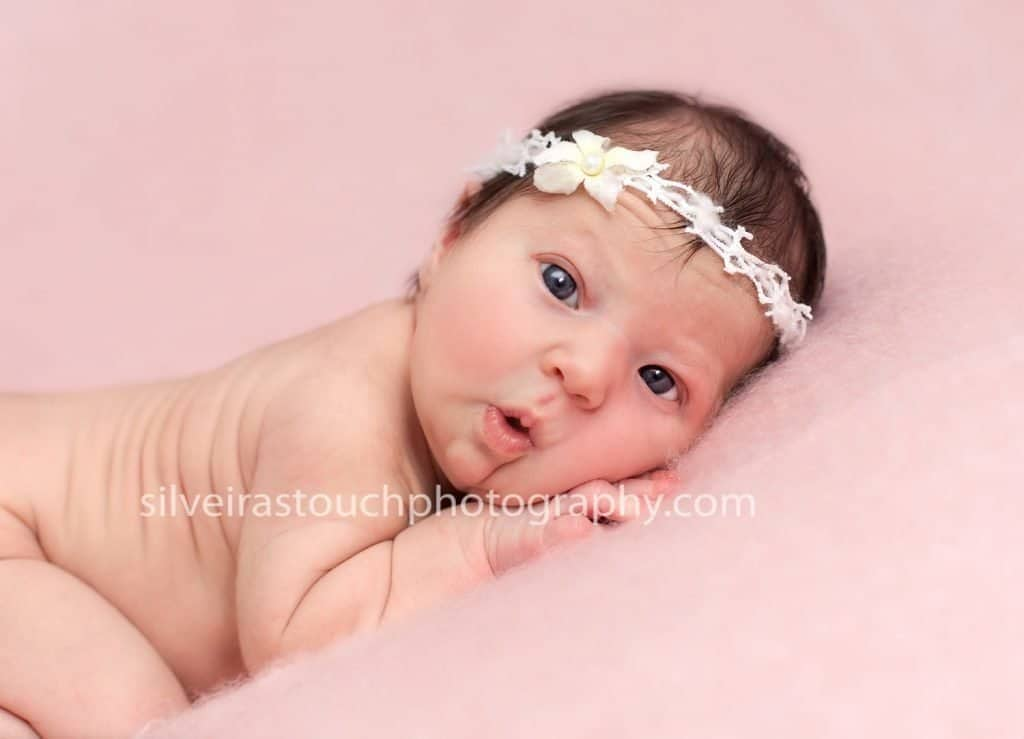 Sparta NJ Newborn Photographer