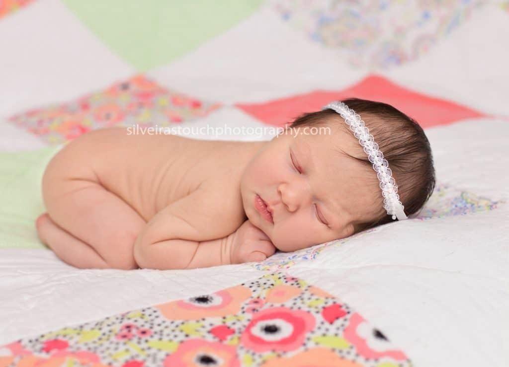 Sweet 9 days old Sparta NJ Newborn Photographer