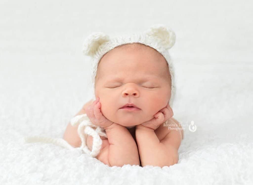 sweet baby girl Denville NJ Photography