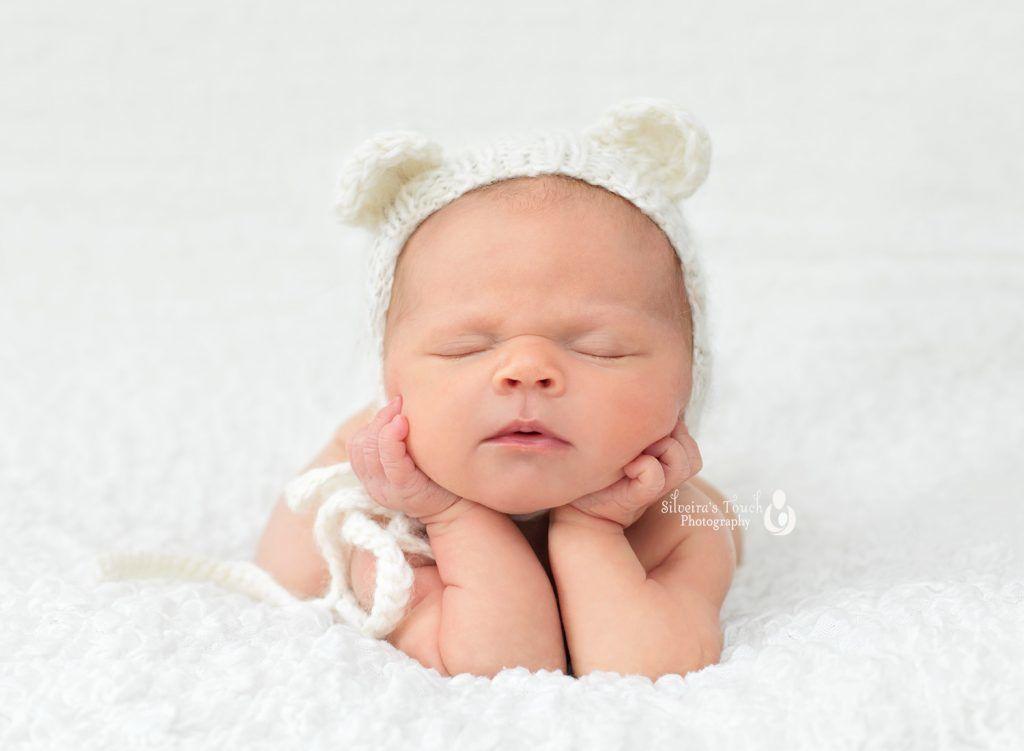 Denville NJ newborn photo