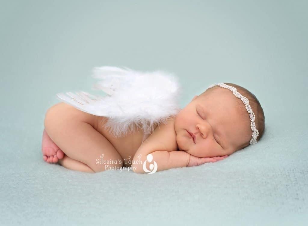 Denville NJ Newborn Photography