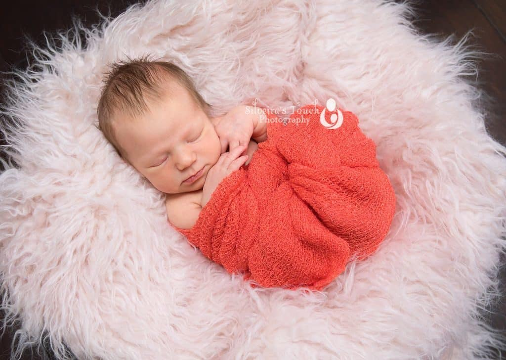 Pompton Lakes NJ Newborn photos