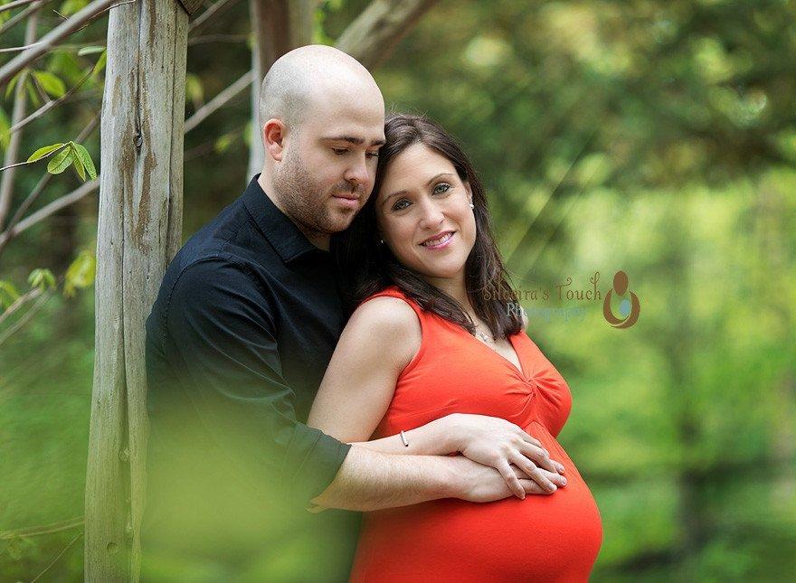 Summit NJ Maternity Photographer
