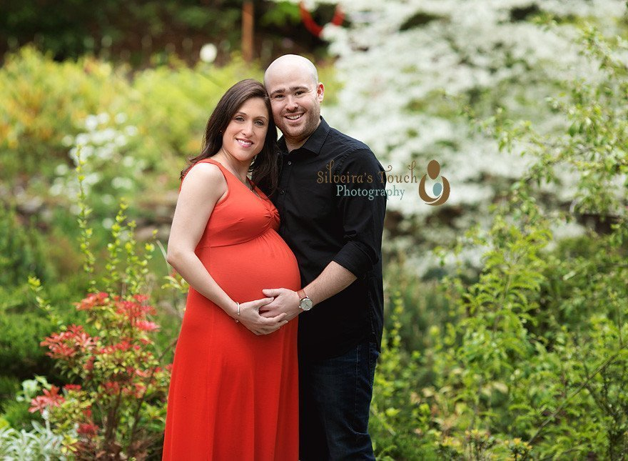 Summit NJ maternity photographer