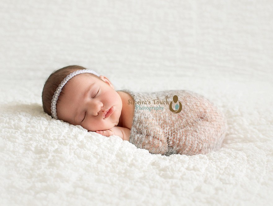 Jersey City Newborn Photographer