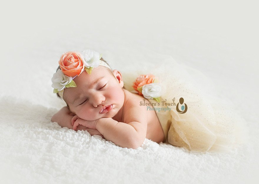Baby Bella Jersey City NJ Newborn Photographer