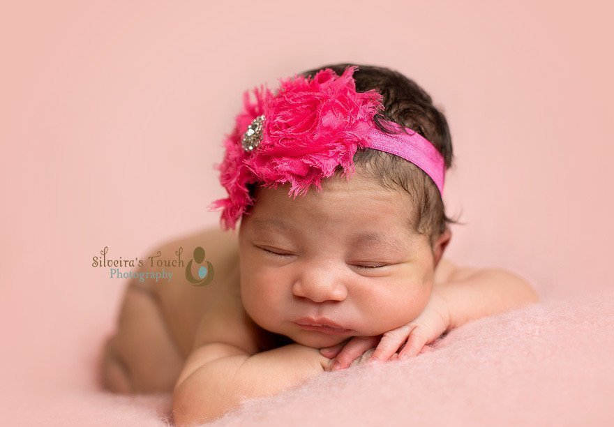 Matawan NJ Newborn Photographer