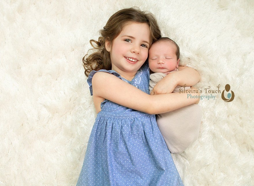 Bloomfield NJ Newborn Photographer