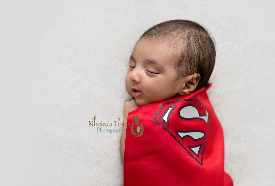 Long Valley NJ Newborn Photography