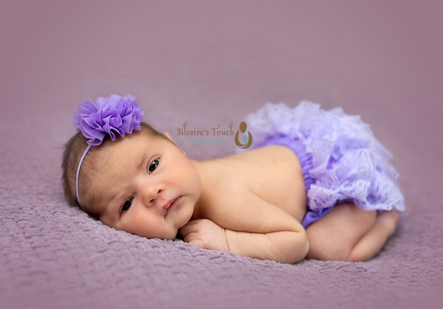 Parsippany NJ newborn Photography