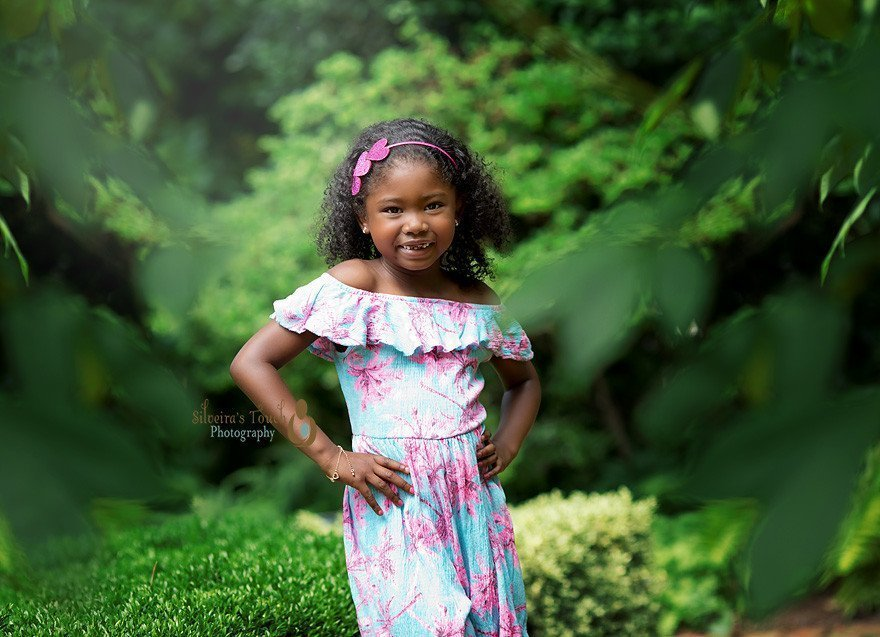 Morris Plains nj Children photography
