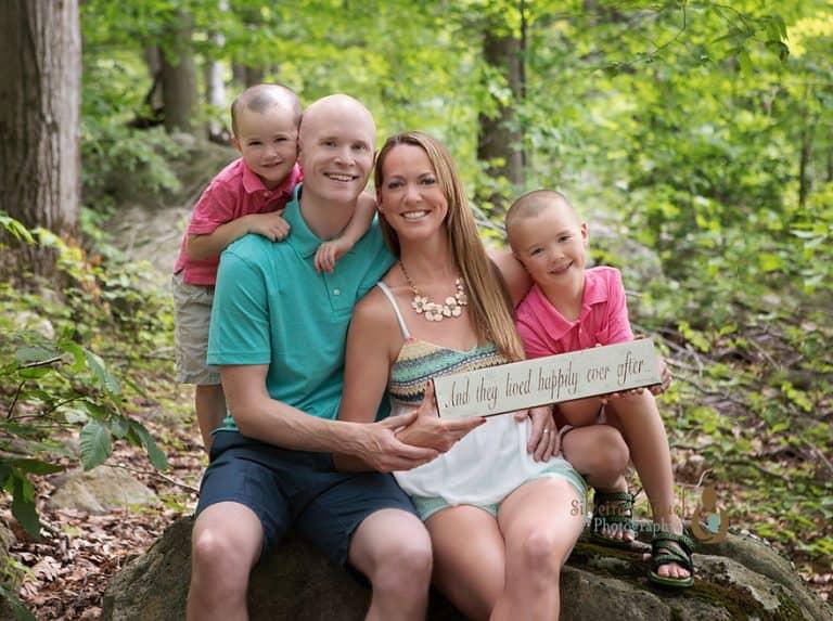 Sparta NJ family photographer