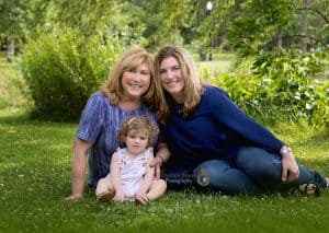 Verona NJ family photography