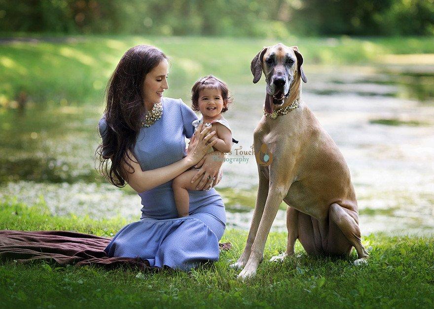 Randolph NJ Family Photography