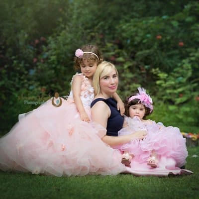 Mom Love | Mt. Olive NJ Family Photographer