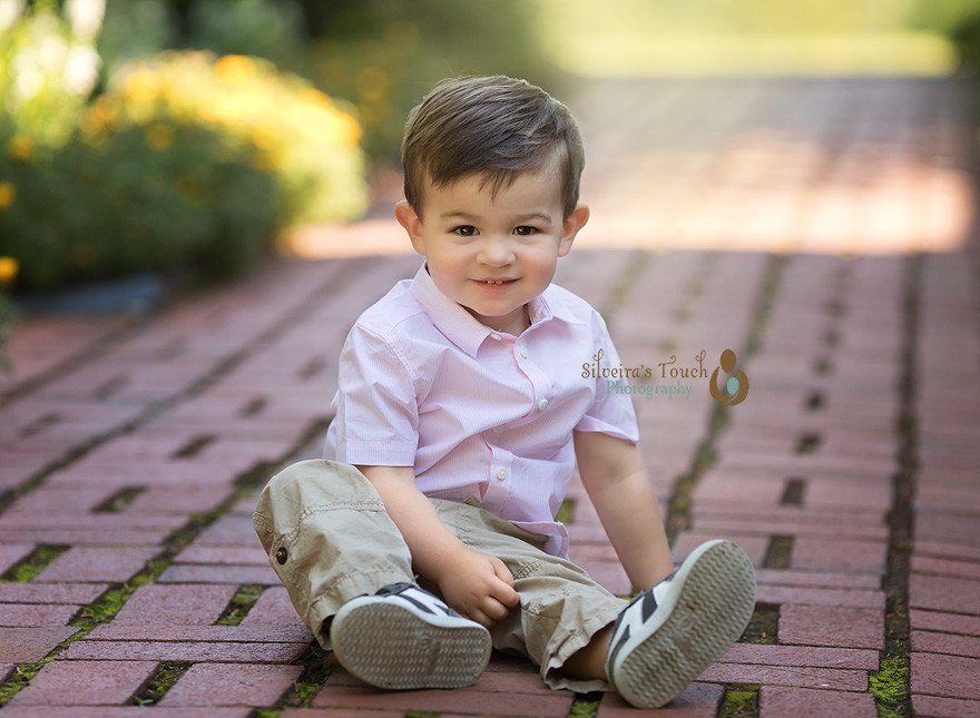 Morris Plains Children photographer