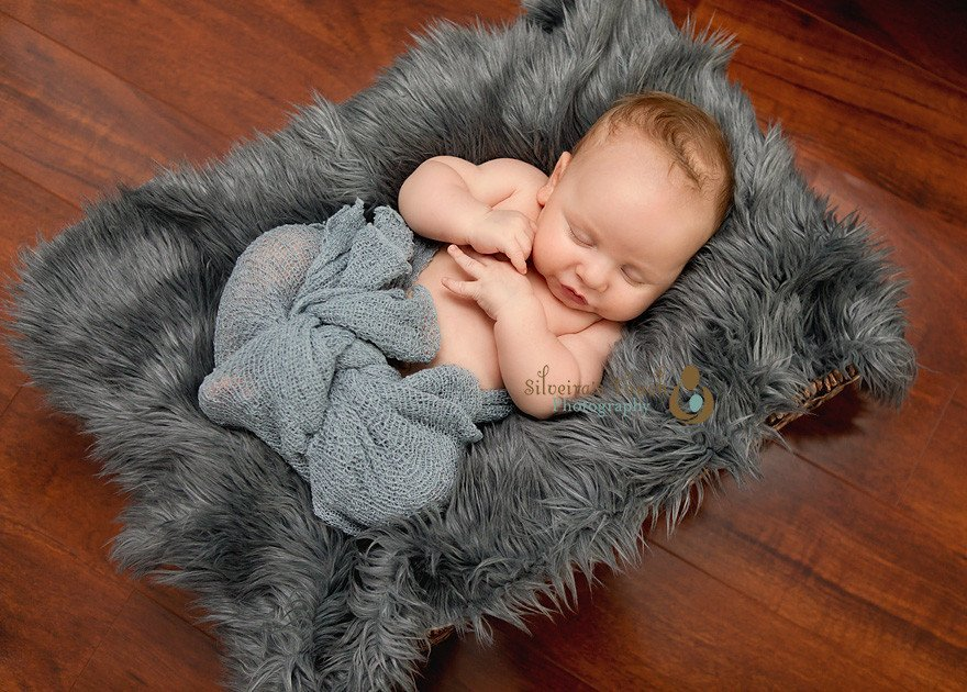 Denville nj newborn photographer