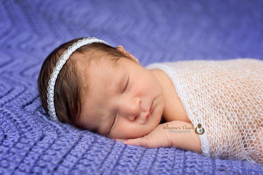 Verona nj newborn photographer