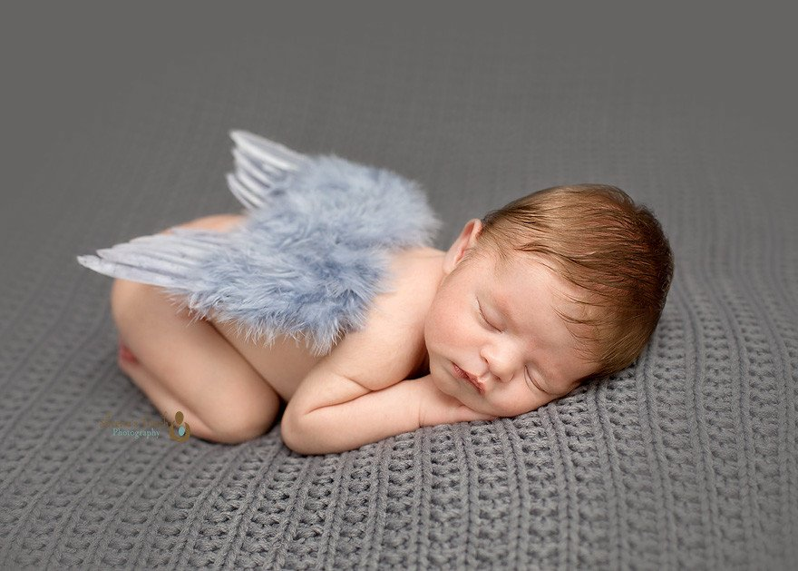 Pompton Plains NJ Newborn photographer