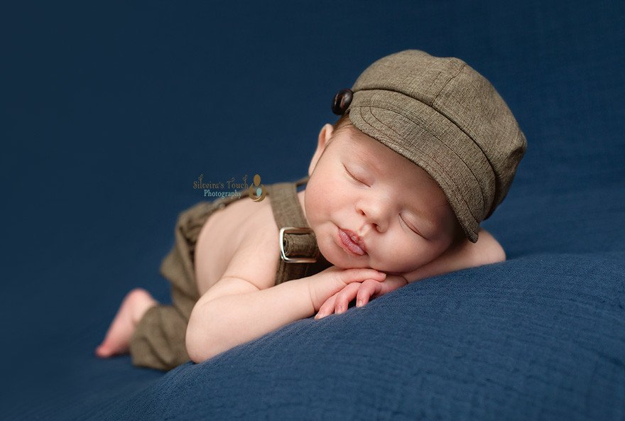 Pompton Plains NJ Newborn photography