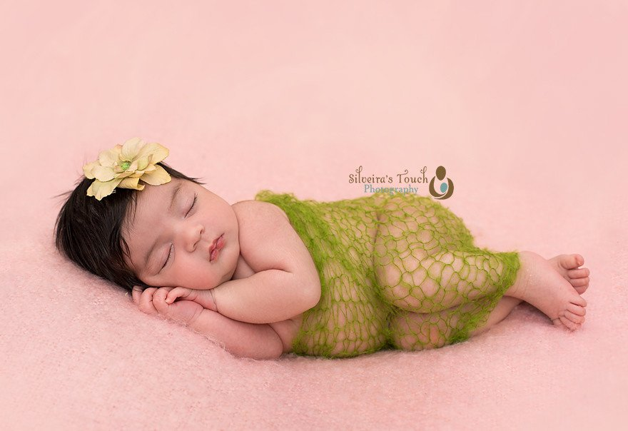 flanders nj newborn photographer
