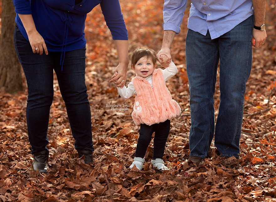 fall family photography Denville NJ