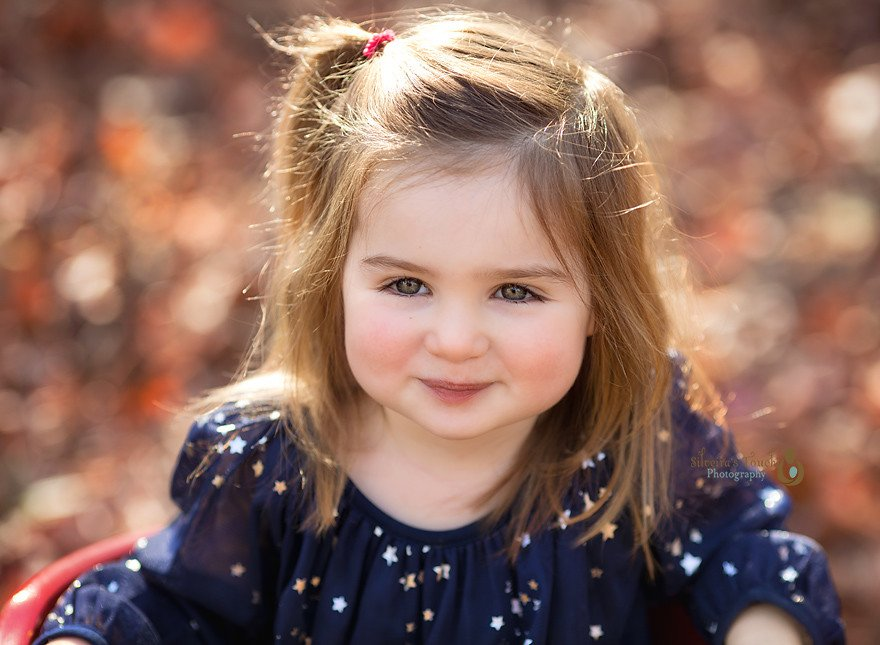 cutest little doll Pompton Plains NJ photographer