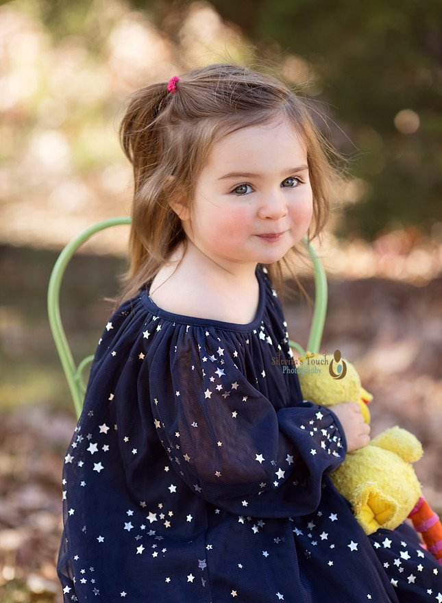 Pompton Plains NJ Child Photographer