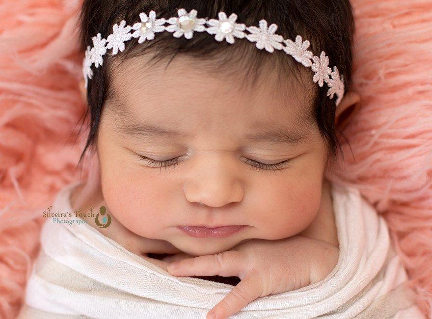 Livingston NJ Newborn photographer