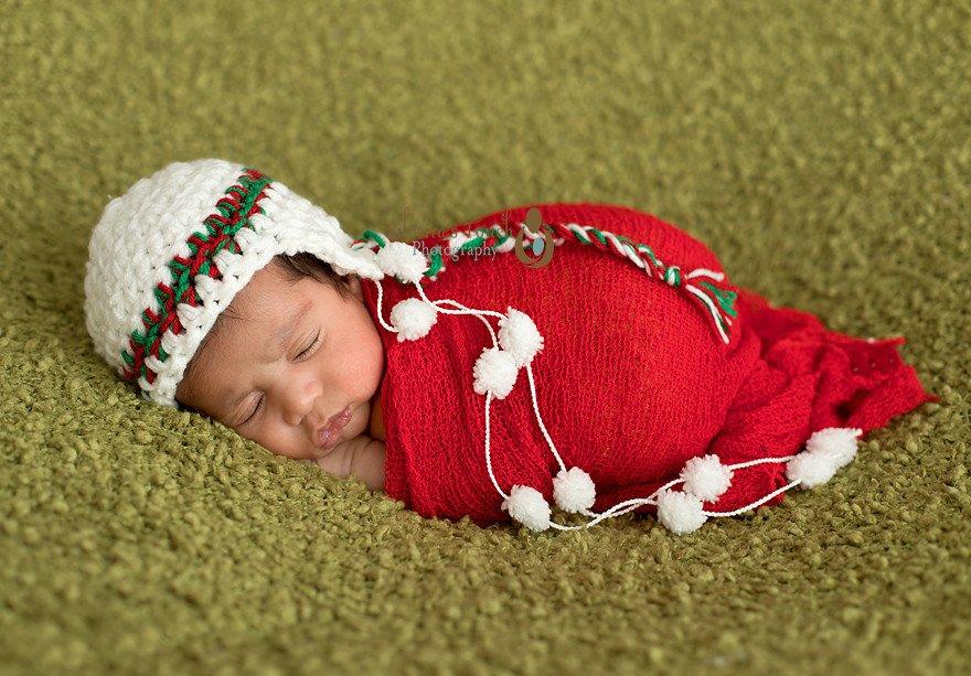 West New York NJ Newborn photographer